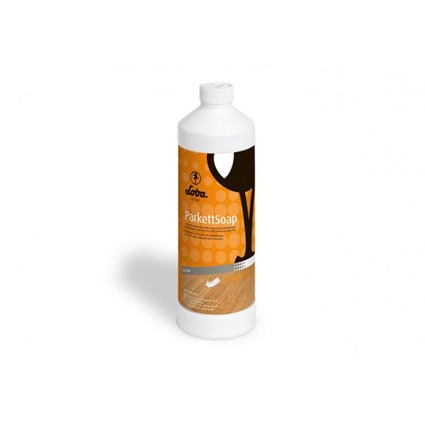 parkettsoap σαπούνι για καθημερινό καθαρισμό δαπέδων